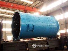 西藏中凯矿业公司项目